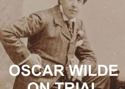 Oscar Wilde On Trial