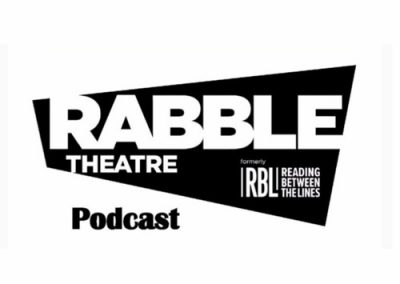 The RABBLE Podcast Act 6