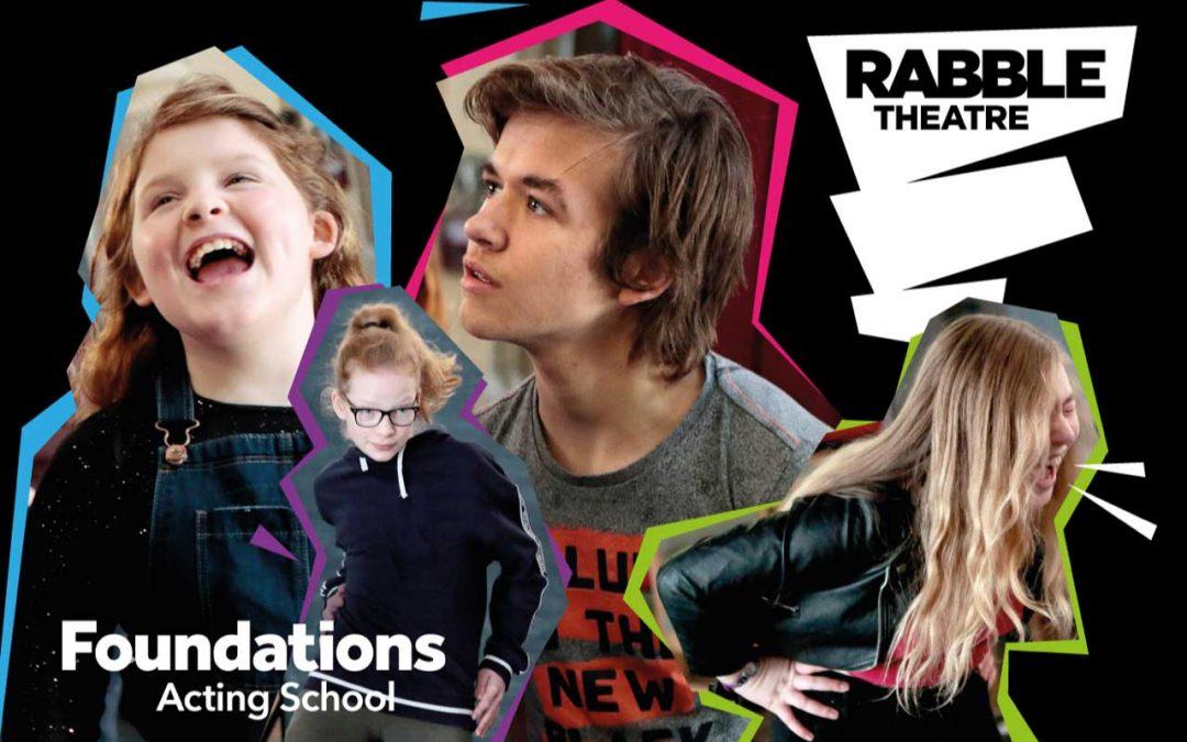 Foundations Acting School
