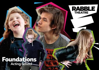 Foundations Acting School