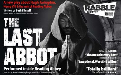 The Last Abbot  – A look at the preparations for our upcoming production