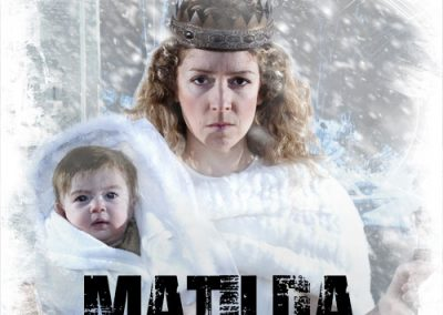 Matilda the Empress
