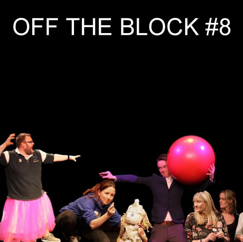 Off the Block #8