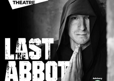 The Last Abbot of Reading