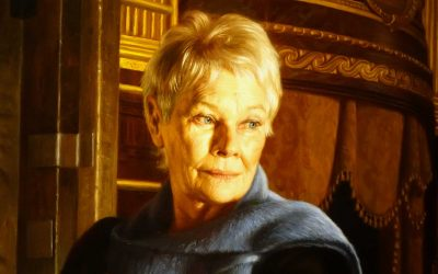 A Message Of Support From Dame Judi Dench