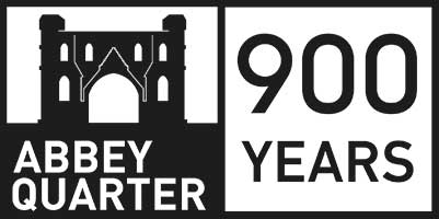 Abbey Quarter - 900 Years