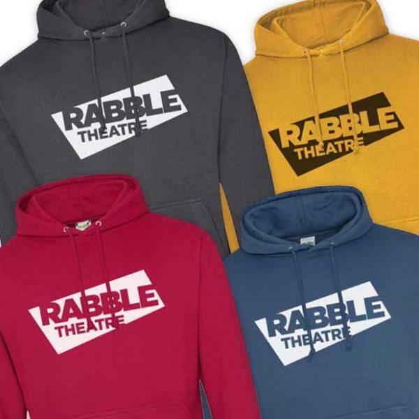 RABBLE - Hoodie