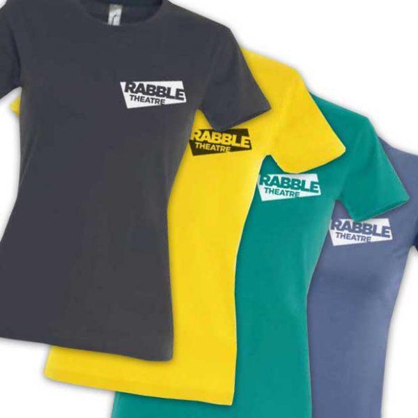 RABBLE - Slim Fit T-shirt